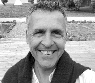 Daniel Aguila Fischbacher im Divine Integration Retreat von PSYCH-K® mit Mica Gellert