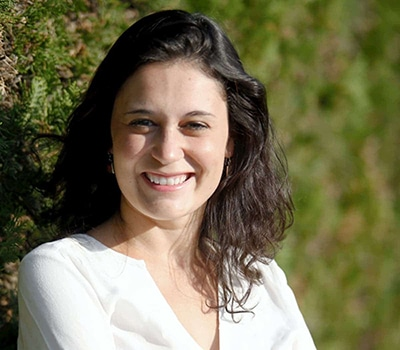 Almudena Díaz Requena, facilitadora de PSYCH-K® con Mica Gellert